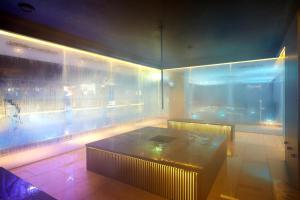 Отель Акваклуб Вода - фото 25