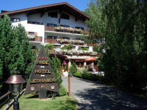 obrázek - Park Hotel Leonardo