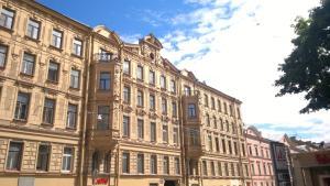 Historical Centre Apartment