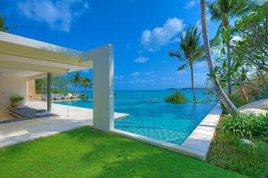 SAMUJANA-Six Bedrooms Pool Vil..