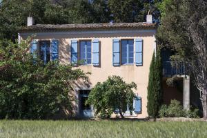 Château Pech-Celeyran, Ferienhäuser  Salles-d'Aude - big - 7