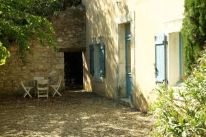 Château Pech-Celeyran, Nyaralók  Salles-d'Aude - big - 13