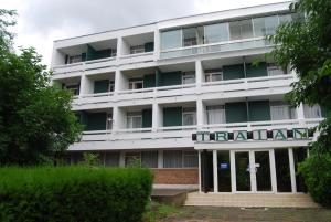 obrázek - Hotel Traian
