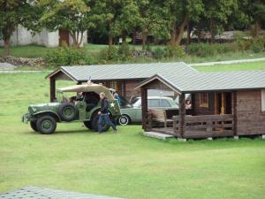 Lahe Holiday Village