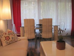 Easyapartments Teresa, Appartamenti  Salisburgo - big - 8