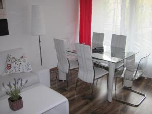Easyapartments Teresa, Appartamenti  Salisburgo - big - 10