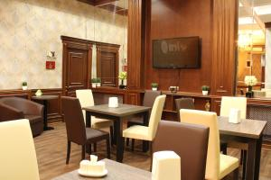 Бутик-Отель Sevenn Inn - фото 6