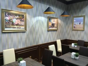 Бутик-Отель Sevenn Inn - фото 25