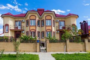 Bukhta №5 Guest House