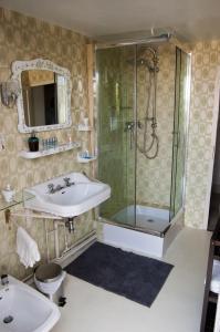 Les Chambres Panda, Ubytování v soukromí  Saint-Aignan - big - 11