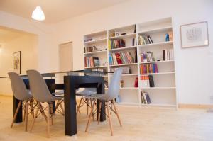 Les Chambres Panda, Ubytování v soukromí  Saint-Aignan - big - 32