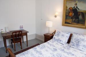 Les Chambres Panda, Ubytování v soukromí  Saint-Aignan - big - 22