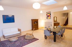 Les Chambres Panda, Ubytování v soukromí  Saint-Aignan - big - 31