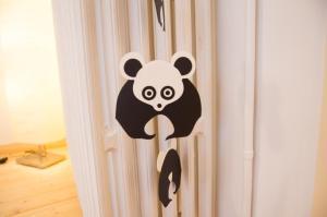 Les Chambres Panda, Ubytování v soukromí  Saint-Aignan - big - 30