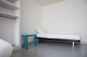 Les Chambres Panda, Ubytování v soukromí  Saint-Aignan - big - 9