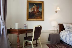 Les Chambres Panda, Ubytování v soukromí  Saint-Aignan - big - 7