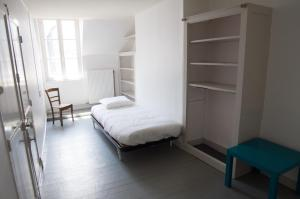 Les Chambres Panda, Priváty  Saint-Aignan - big - 5