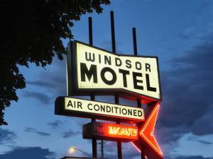 obrázek - Windsor Motel