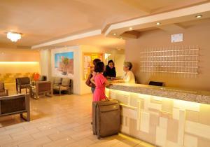obrázek - Carina Hotel