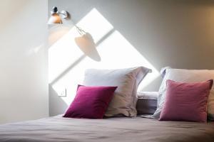 Les Chambertines, Bed and breakfasts  Gevrey-Chambertin - big - 10