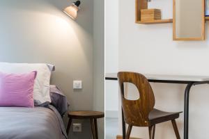 Les Chambertines, Bed and breakfasts  Gevrey-Chambertin - big - 11