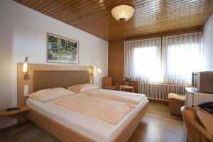 Hotel Krone Dorfkrug
