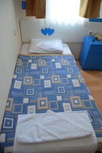 Kavala Studio Hotel, Отели  Бодрум - big - 6