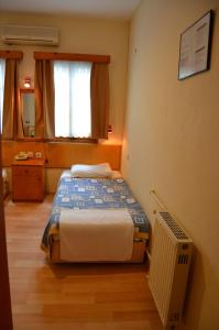 Kavala Studio Hotel, Отели  Бодрум - big - 8