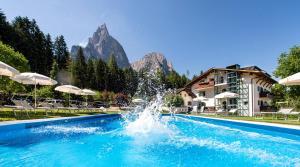 obrázek - Hotel Waldrast