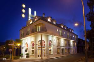 Hotel Versalles