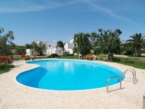 Prenota Hotel Masseria Tutosa