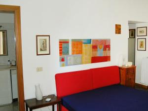 Bright Trastevere 1 Bedroom Apartment