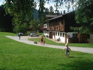 Pension Sunnbichl - Going am Wilden Kaiser