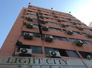 Light City Hotel, Порт-Саид