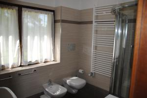 Residence Campicioi, Apartments  Pinzolo - big - 7