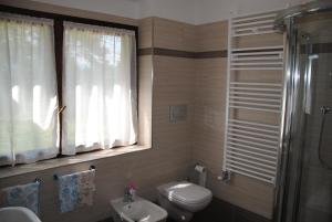 Residence Campicioi, Apartments  Pinzolo - big - 5