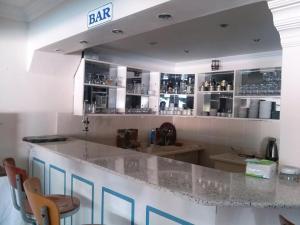 Golden Beach Hotel, Hotels  Didim - big - 34