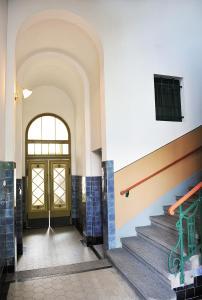 Gästehaus Stadt Metz