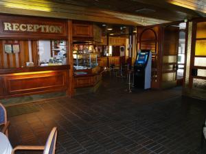 Hotel Joronjälki