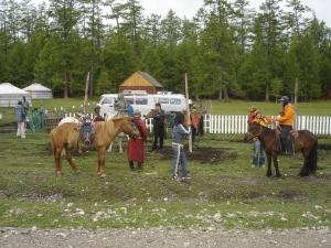 Sunpath Mongolia Tour & Hostel