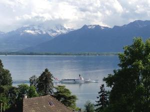 Suisse Riviera Elegance