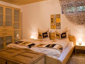 Michels Nest, Apartmány  Stromberg - big - 8