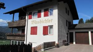 Blasbichler Appartments - Apartment - Bruneck-Kronplatz