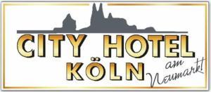 City Hotel Köln am Neumarkt
