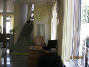 Отель Рица - фото 3