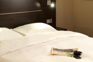 Mercure Hotel Hamm, Szállodák  Hamm - big - 6