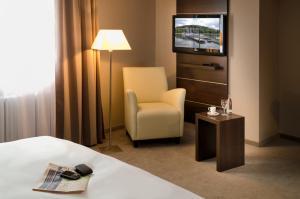 Mercure Hotel Hamm, Szállodák  Hamm - big - 5