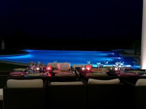 Casa da Luz, Vily  Luz - big - 4