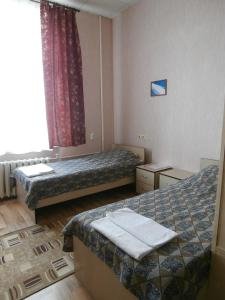 Hotel Galchonok, Hotel  Samara - big - 21