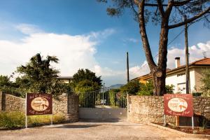 Villa Toscana Il Pino
